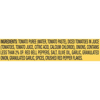 Classico Spicy Red Pepper Pasta Sauce