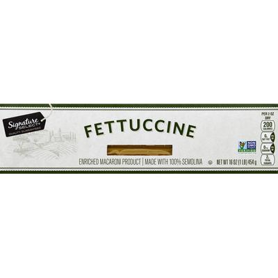 Signature Kitchens Fettuccine