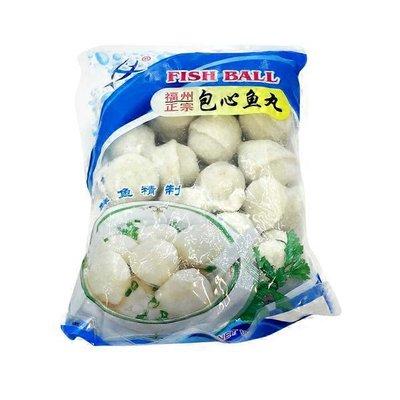 Wei Chuan Fish Ball