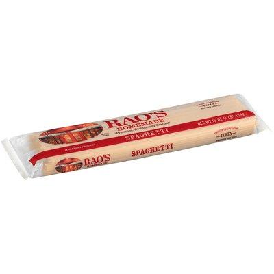 Rao's Homemade Spaghetti Macaroni Product