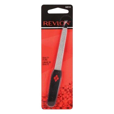 Revlon Nail File, Emeryl