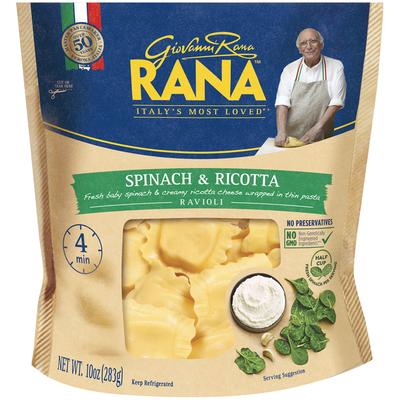 Rana Spinach & Ricotta