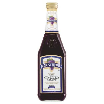 Manischewitz Concord Kosher Red Wine