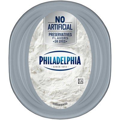 Philadelphia Original Whipped Cream Cheese Spread