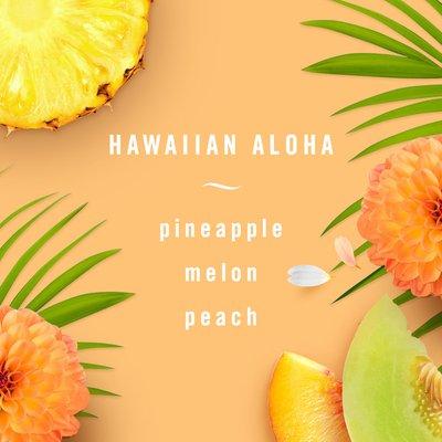 Febreze Odor-Eliminating Freshener, Hawaiian Aloha