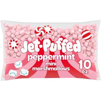 Jet-Puffed Peppermint Mini Marshmallows