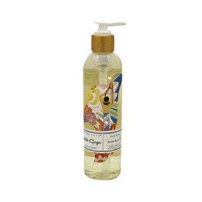 TerraNova White Ginger Silky Body Oil
