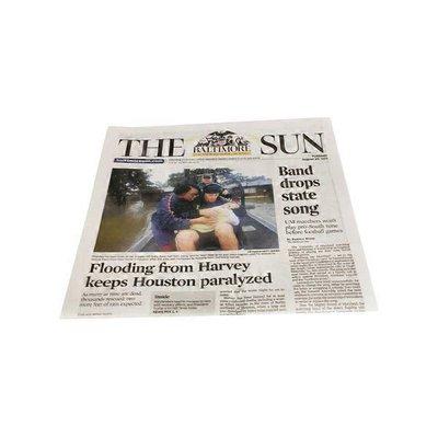 tronc, Inc (formerly Tribune Publishing) The Baltimore Sun Tuesday Newspaper