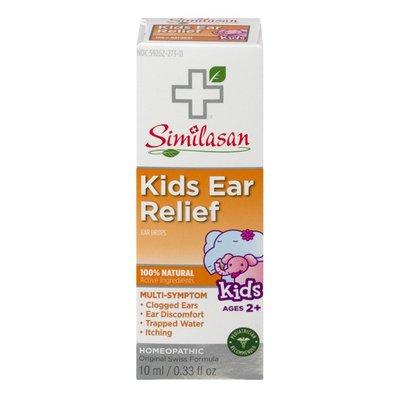 Similasan Kids Ear Relief Ear Drops