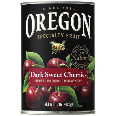 Oregon Dark Sweet Cherries