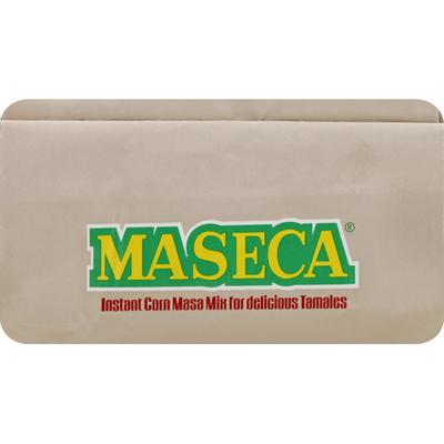 Maseca Masa Mix, Corn, Instant