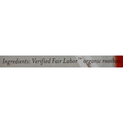 Numi Organic Tea Organic Caffeine Free Rooibos Tea