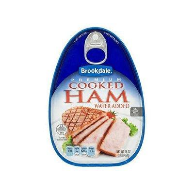 Brookdale Cooked Ham