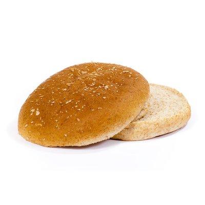 Gonnella Wheat Hamburger Rolls
