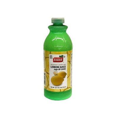 Badia Lemon Juice