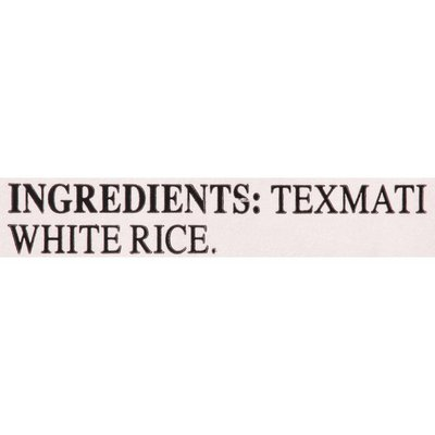 RiceSelect White Rice
