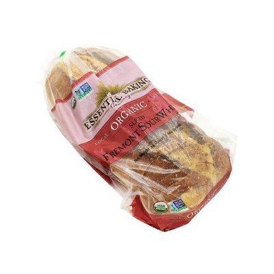 Essential Baking Co. Organic Sliced Fremont Sour White Bread