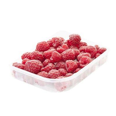Limited Edition Organic Raspberries