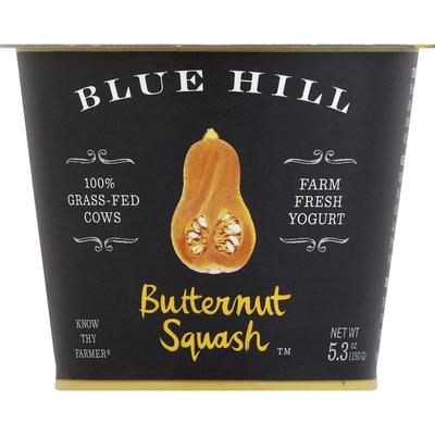 Blue Hill Bay Yogurt Butternut Squash