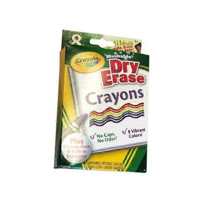 Crayola Crayons, Washable