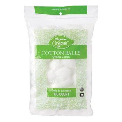 Wegmans Organic Cotton Balls