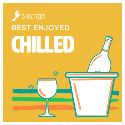 Barefoot Riesling White Wine
