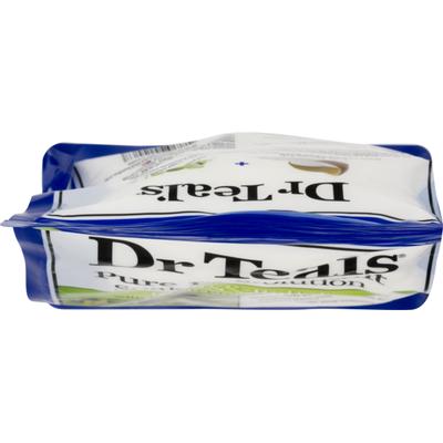 Dr. Teal's Pure Epsom Salt Soaking Solution With Eucalyptus & Spearmint