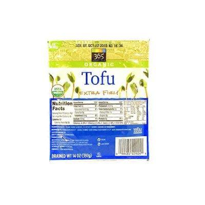 365 Tofu