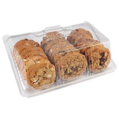 Kirkland Signature Variety Cookie, 24 ct