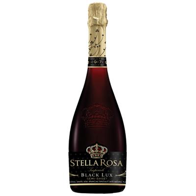 Stella Rosa Imperiale Black Lux