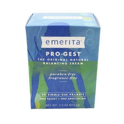 Emerita The Original Natural Progesterone Cream