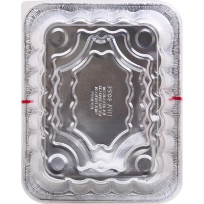 Handi-Foil Roaster/Baker Pans & Lids, 2 Pack