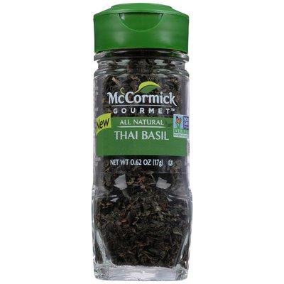 McCormick Gourmet™ All Natural Thai Basil