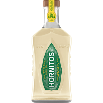 Hornitos Reposado Tequila