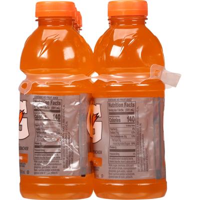 Gatorade Orange Thirst Quencher, Sports Drink