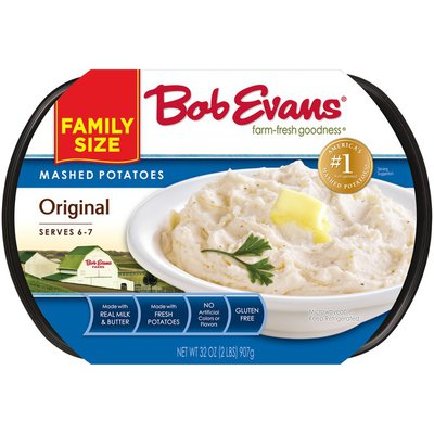 Bob Evans Farms Original Mashed Potatoes