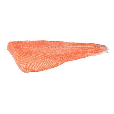Fresh Wild Caught Keta Salmon