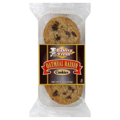 Bakery Fresh Goodness Cookies, Oatmeal Raisin