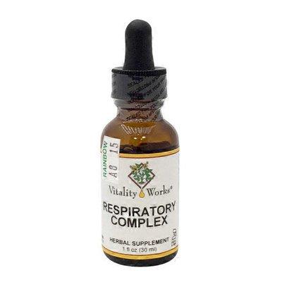 Vitality Works Respiratory Complex