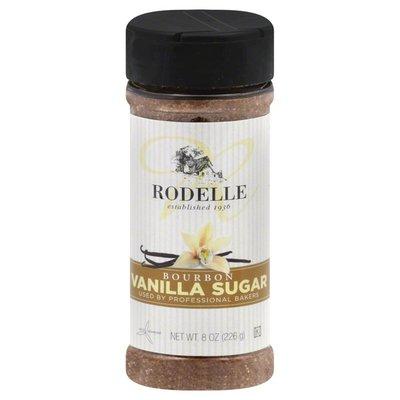 Rodelle Sugar, Bourbon Vanilla