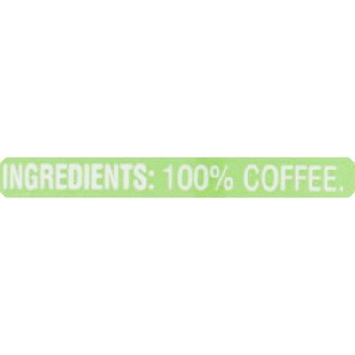 SB Coffee, Medium