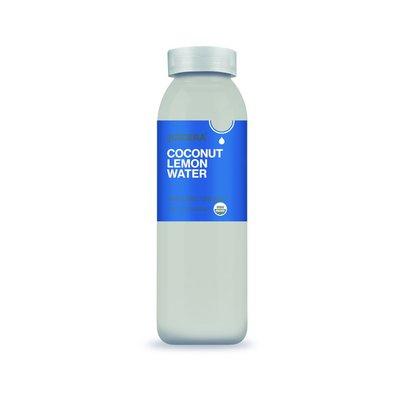 Juicera Juice Coconut Lemon Water