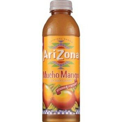 Arizona Juice, Mucho Mango