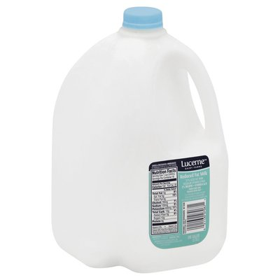 Lucerne Milk, Reduced Fat