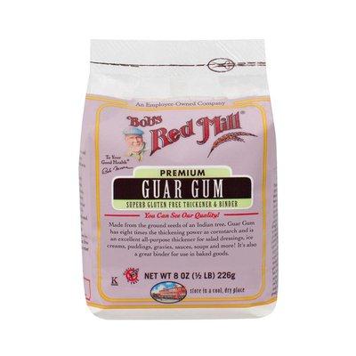 Bob's Red Mill Guar Gum, Gluten Free, Bag