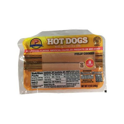Parkview Hot Dogs