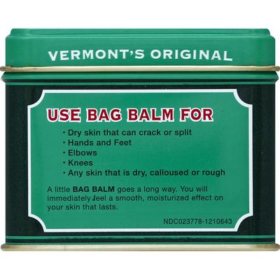 Bag Balm Hand & Body Balm