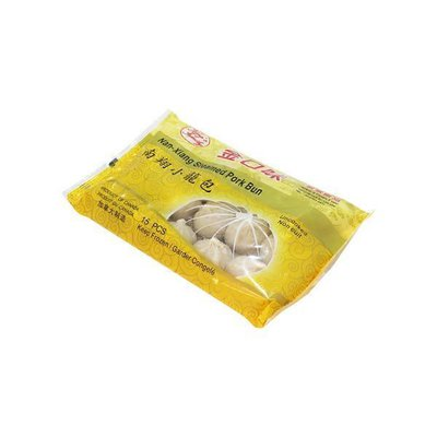 Kings Taste Nan Xiang Steamed Pork Buns