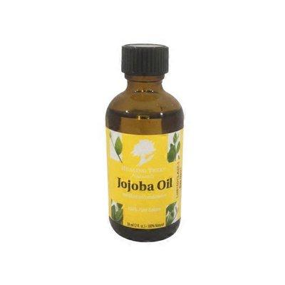 Healing Tree Golden Jojoba Oil