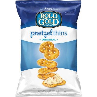 Rold Gold Pretzel Thins, Original